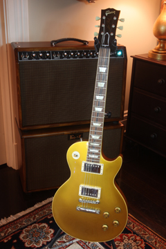 Gibson Custom Historic Les Paul 1957 Reissue