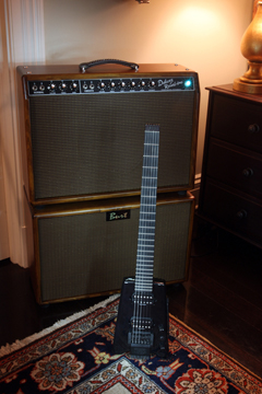 Steinberger Legend